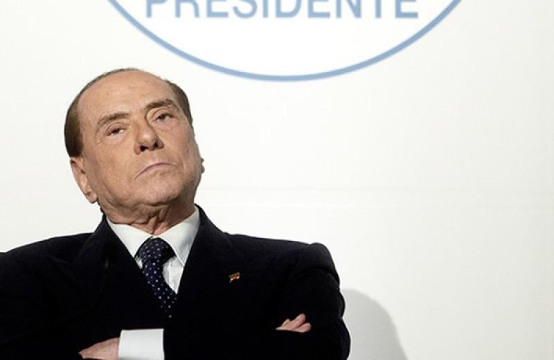 Облико скандале! Берлускони: невероятные приключения итальянца в Италии