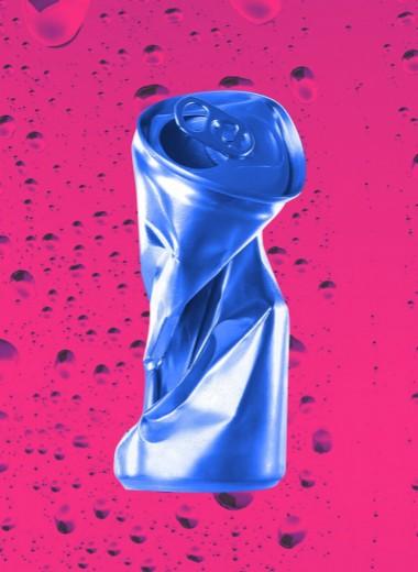 Как газировка и соки из пакетов приводят к инсультам, раку и мужскому бесплодию
