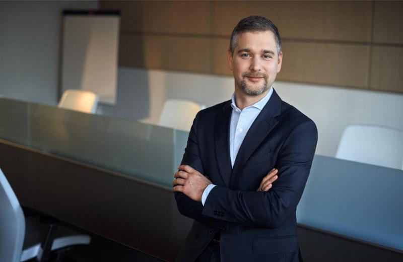 Вячеслав Дусалеев: «Можно автоматизировать все, кроме принятия решения»