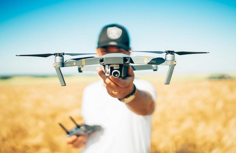 4 главных правила этикета для владельцев дронов (советуем их соблюдать)