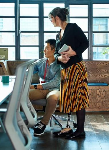 Тонкий нерв: чем различается мотивация у мужчин и женщин