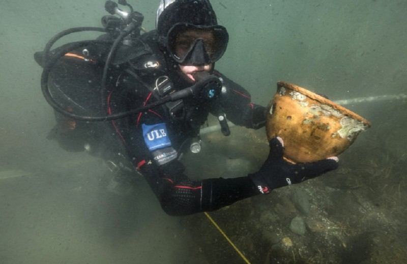 Древние ритуальные подношения со дна озера Титикака: что обнаружили ученые