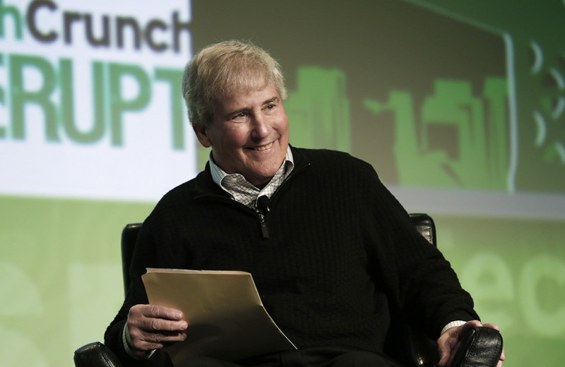 Бизнес-коуч на триллион долларов: каким был наставник основателей Google, Apple, Amazon и Twitter