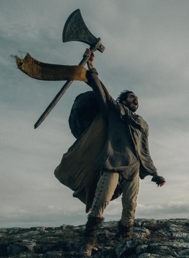Зачем смотреть фильм «Легенда о Зеленом Рыцаре»