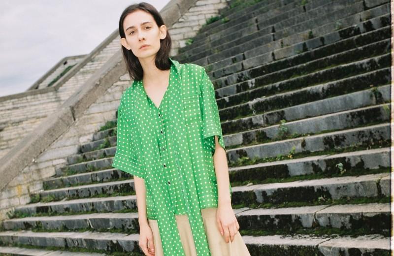 На все случаи жизни: 22 лука из новой коллекции российского бренда Walk Of Shame