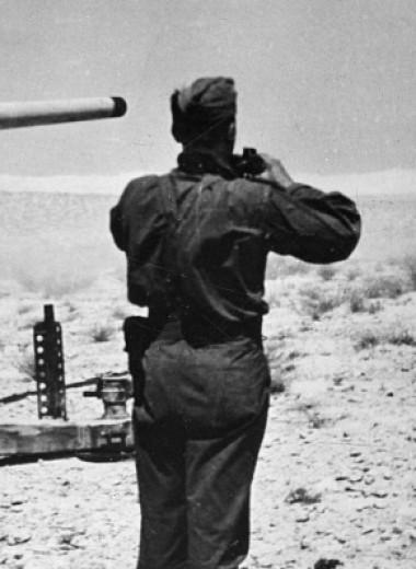 Палочка-выручалочка калибра 88 мм. История самой грозной немецкой пушки