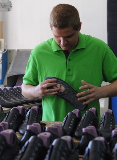 Инвестор без сапог: как обувной гигант Zenden похоронил 100 млн рублей в Крыму