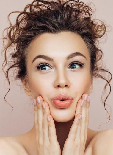 Прокачать лицо: 5 мифов о модном фейсбилдинге - ты удивишься!