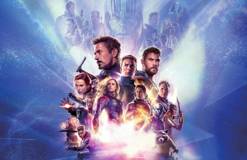 Мы живем в эру «Мстителей»: история самого кассового фильма в мире