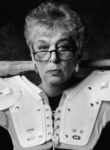 Крутая мамаша: как экс-глава Columbia в 86 лет предотвратила свое похищение