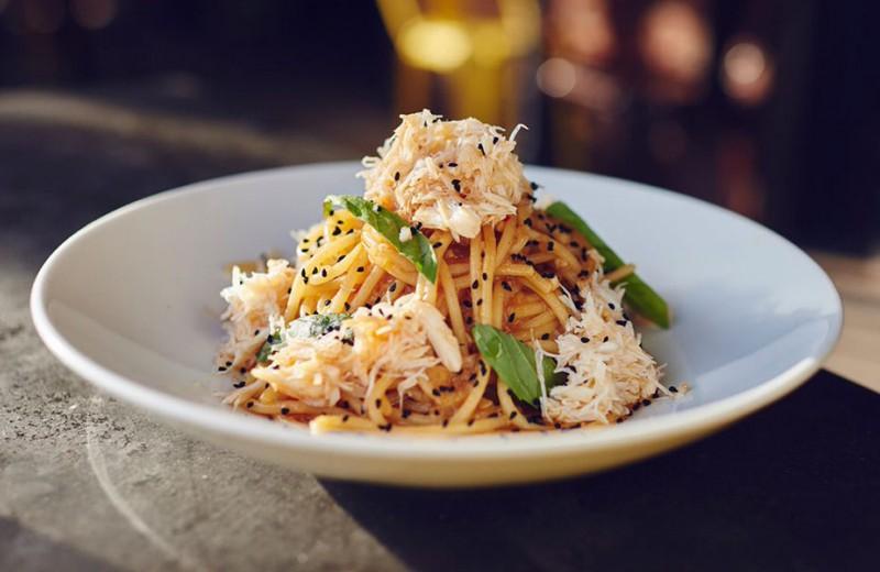 Любимые рестораны Ильи Тютенкова — в Стокгольме, Милане и Лос-Анджелесе