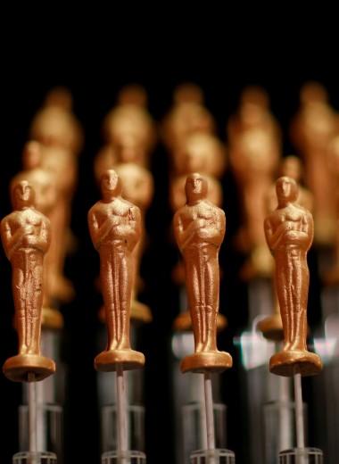 Нужен ли «Оскар»? Круглый стол Esquire