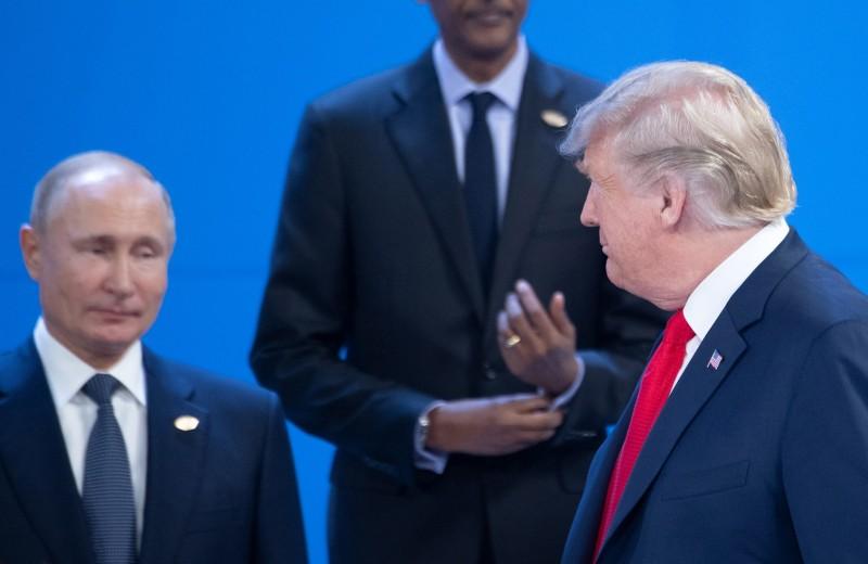 «США недооценивают размах агрессии России». О чем говорится в докладе аналитиков Пентагона