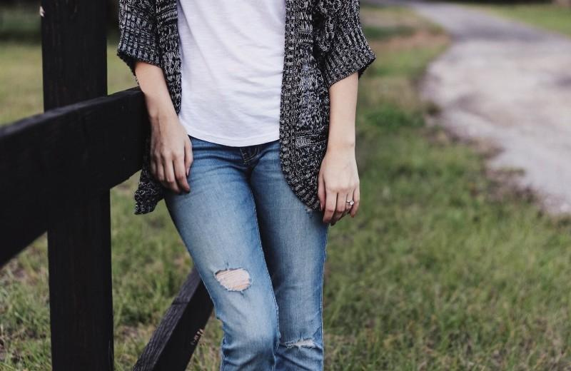 Откуда не ждали: натуральные ткани могут быть опаснее синтетических