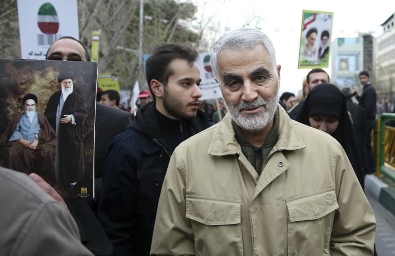 В Багдаде снова неспокойно: чем прославился иранский генерал Сулеймани и почему его убили США