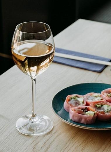 Как устроить дегустацию вина дома