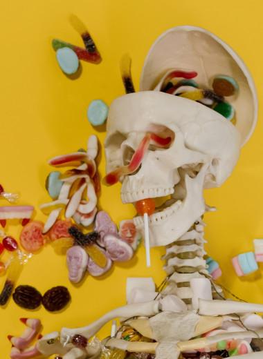 Почему отказаться от сладкого не проще, чем бросить курить