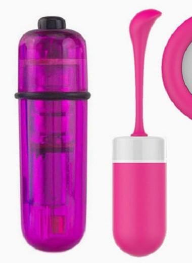 Ми-ми-ми: самые маленькие секс-игрушки, которые можно взять с собой