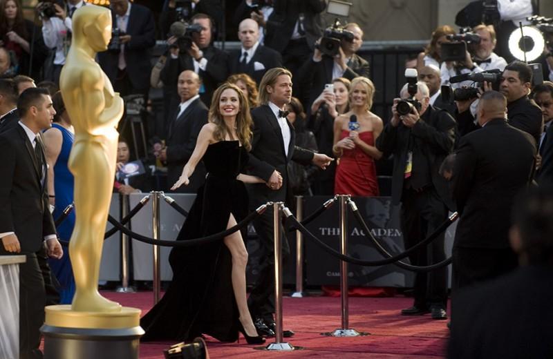 10 самых неловких моментов премии «Оскар»