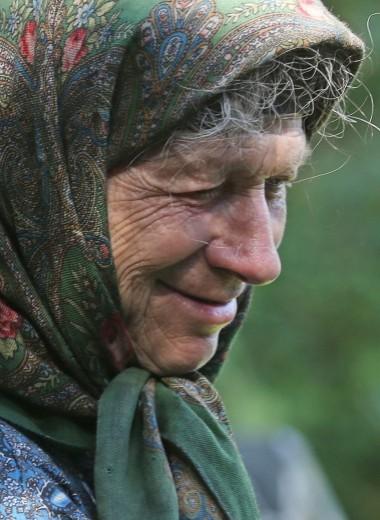 70 лет полной изоляции: история затворницы, прожившей в тайге всю жизнь