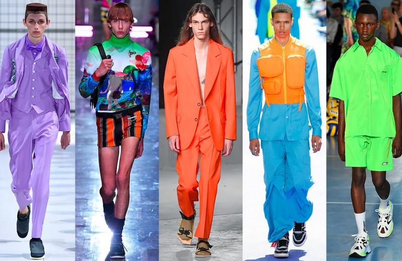 10 модных тенденций весны и лета 2019