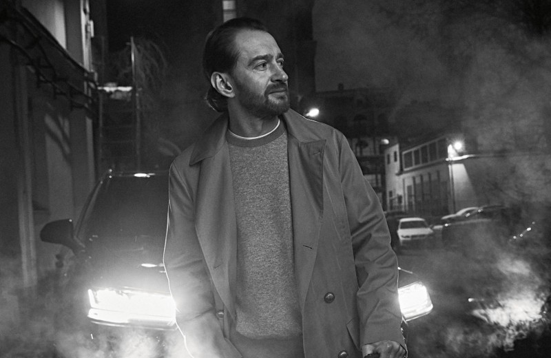 Константин Хабенский: «Я бегу отравнодушных людей»