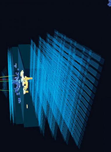 Неизвестная переменная: Большой адронный коллайдер обнаружил аномальное поведение частиц