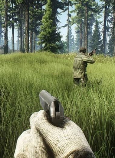 Почему российская игра Escape from Tarkov стала такой популярной