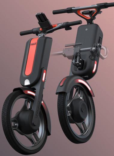 Приставка для инвалидного кресла, архитектура будущего и другие крутые инновации резидентов креативного кластера