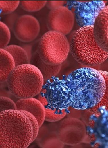 Ученые сообщили о втором случае исцеления от ВИЧ