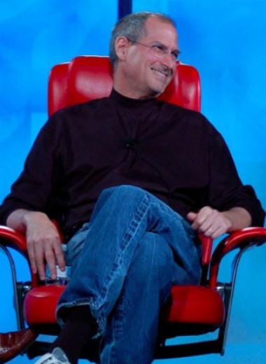 Стив Джобс vs Билл Гейтс в цитатах, афоризмах и оскорблениях
