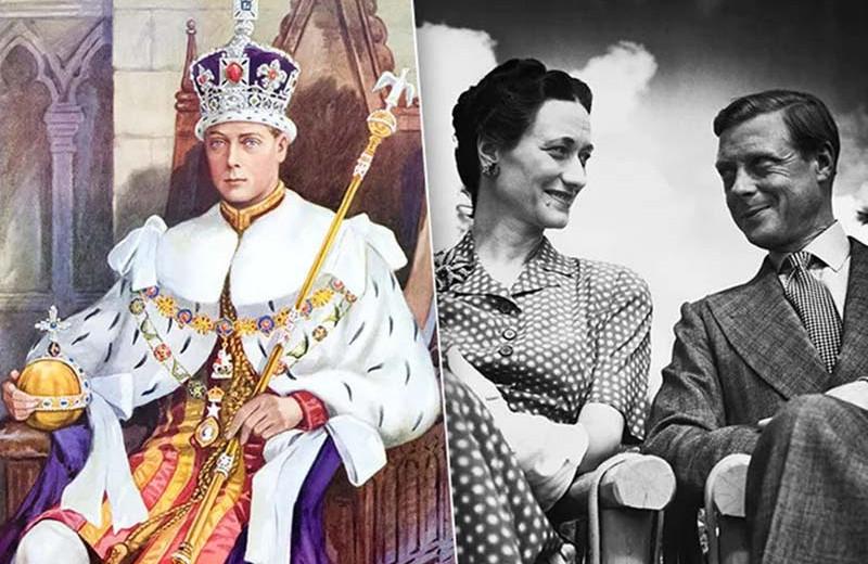Как в сказке: король, который отказался от престола ради любви