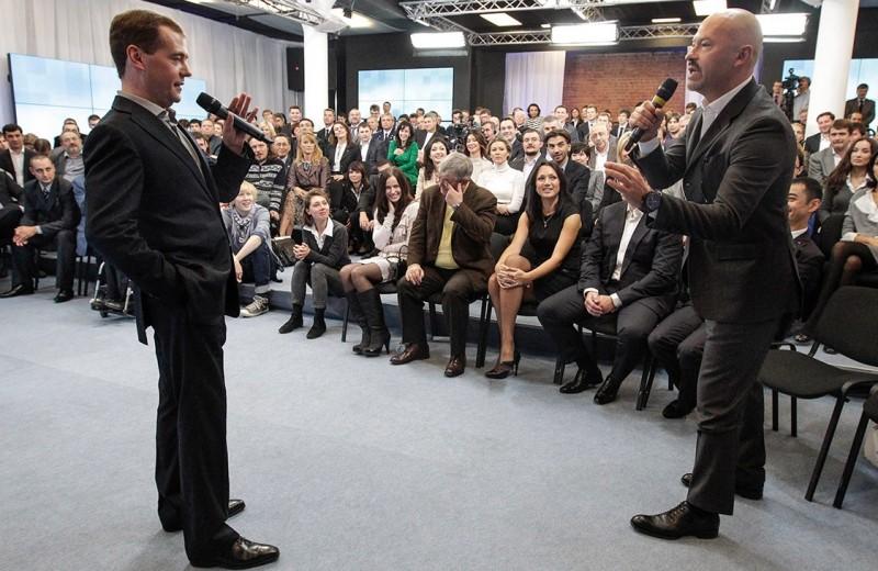Кинопокорение мира Федор Бондарчук оценил в 400 млн руб.