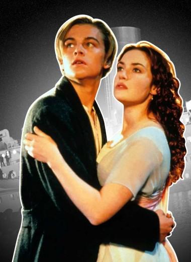 Ноев ковчег ХХ века: в чем секрет успеха «Титаника» Джеймса Кэмерона?