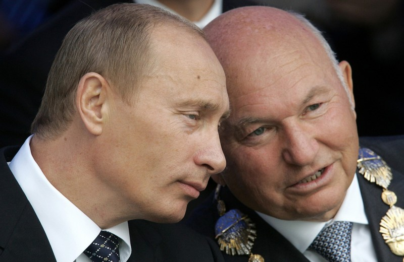 «Он вполне мог стать президентом»: российские бизнесмены о Юрии Лужкове
