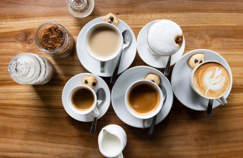 Почему кофе любят миллионы и причем здесь реклама