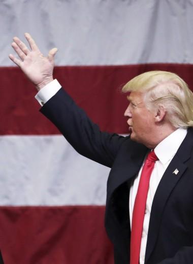 «Черный август»: грозит ли Трампу импичмент?