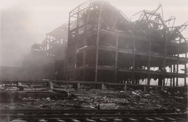 Не только нитрат аммония: где и отчего происходили мощнейшие неядерные взрывы в истории