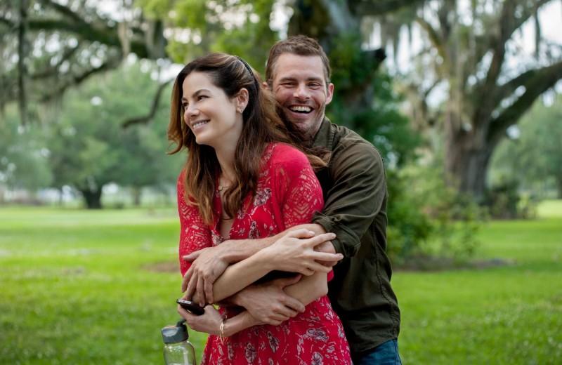 Покажи своему цинику: фильмы, которые заставят поверить в вечную любовь