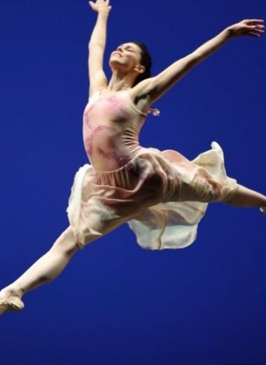 «Елизавета II не была большой любительницей балета». Балерина Наталья Осипова о карантине в Лондоне