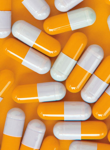 Таблетка от жадности: почему лекарства такие дорогие