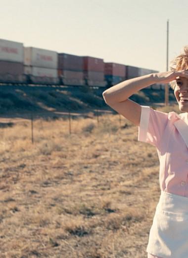 Оливия Кук —юная звезда Стивена Спилберга