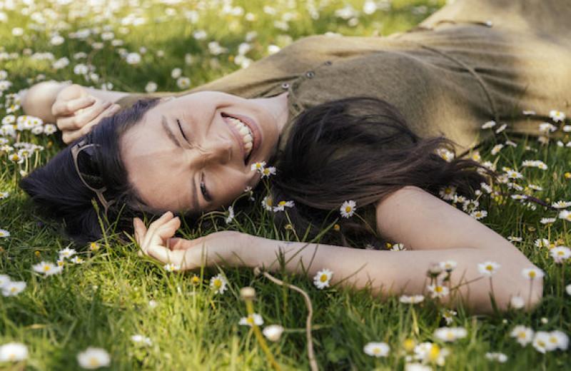 Хотите стать счастливее? Каждый день отвечайте себе на 2 простых вопроса