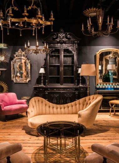 «eBay встречает Sotheby's»: история маркетплейса предметов роскоши 1stDibs