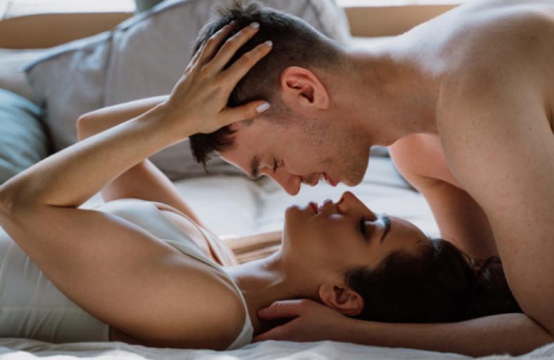 Секс без любви: хорошо это или плохо?