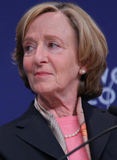 «Красота архитектуры мозга завораживала меня»: первая женщина-президент MIT — о начале своей карьеры в науке