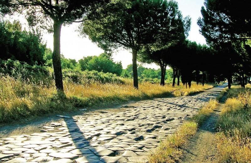 Кружево империи: секреты античных дорог
