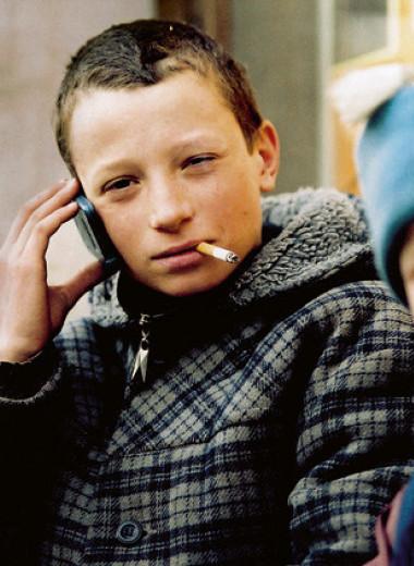 Бесславные малютки: 10 главных детских пороков