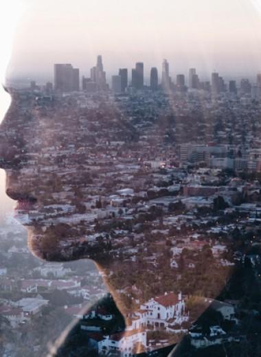 Степан Гаврилов: Опыты бесприютного неба