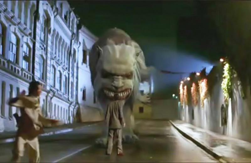10 самых плохих российских фильмов. Издание третье, исправленное и дополненное